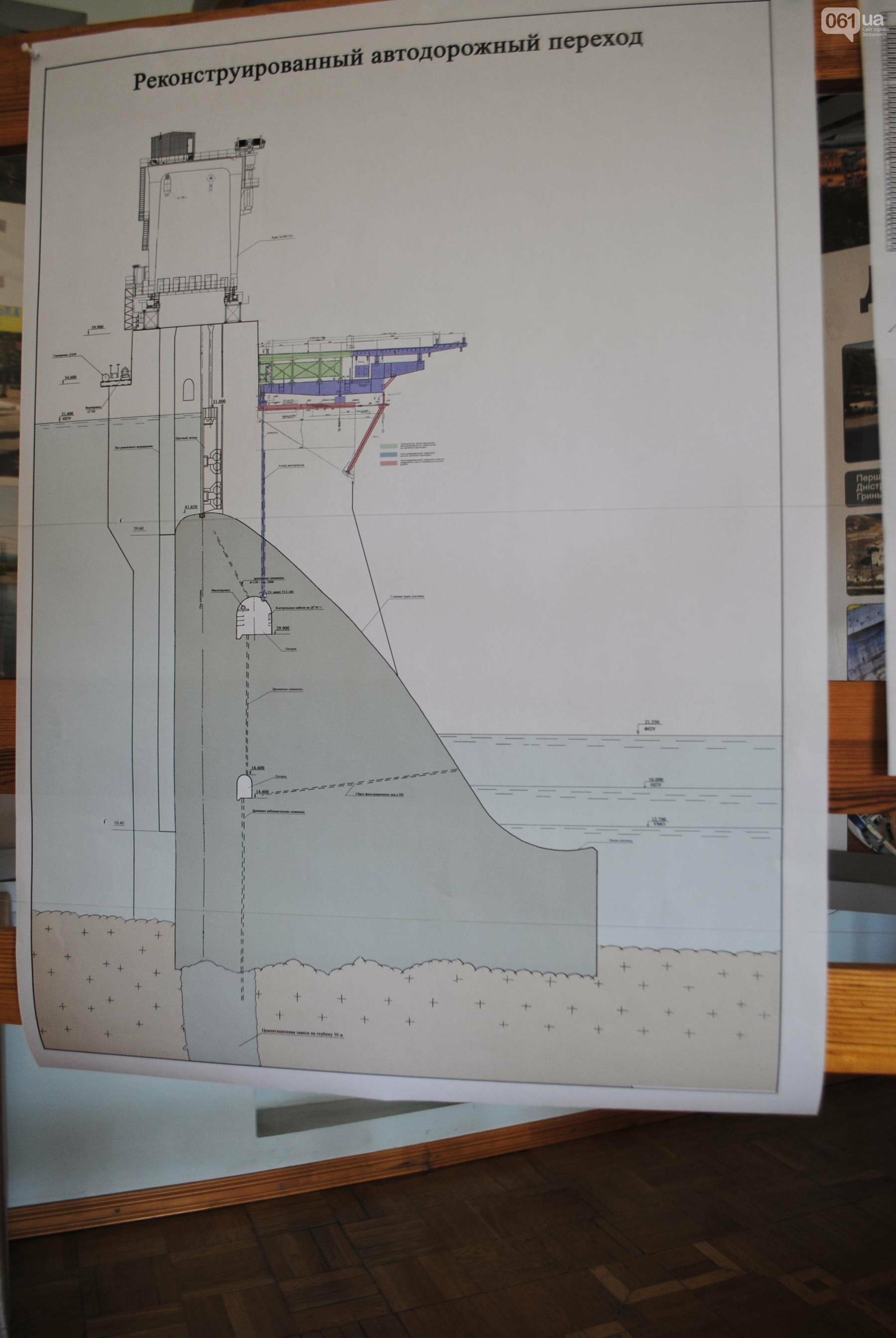Через неделю стартует масштабный ремонт ДнепроГЭСа: что нужно знать запорожцам, фото-2