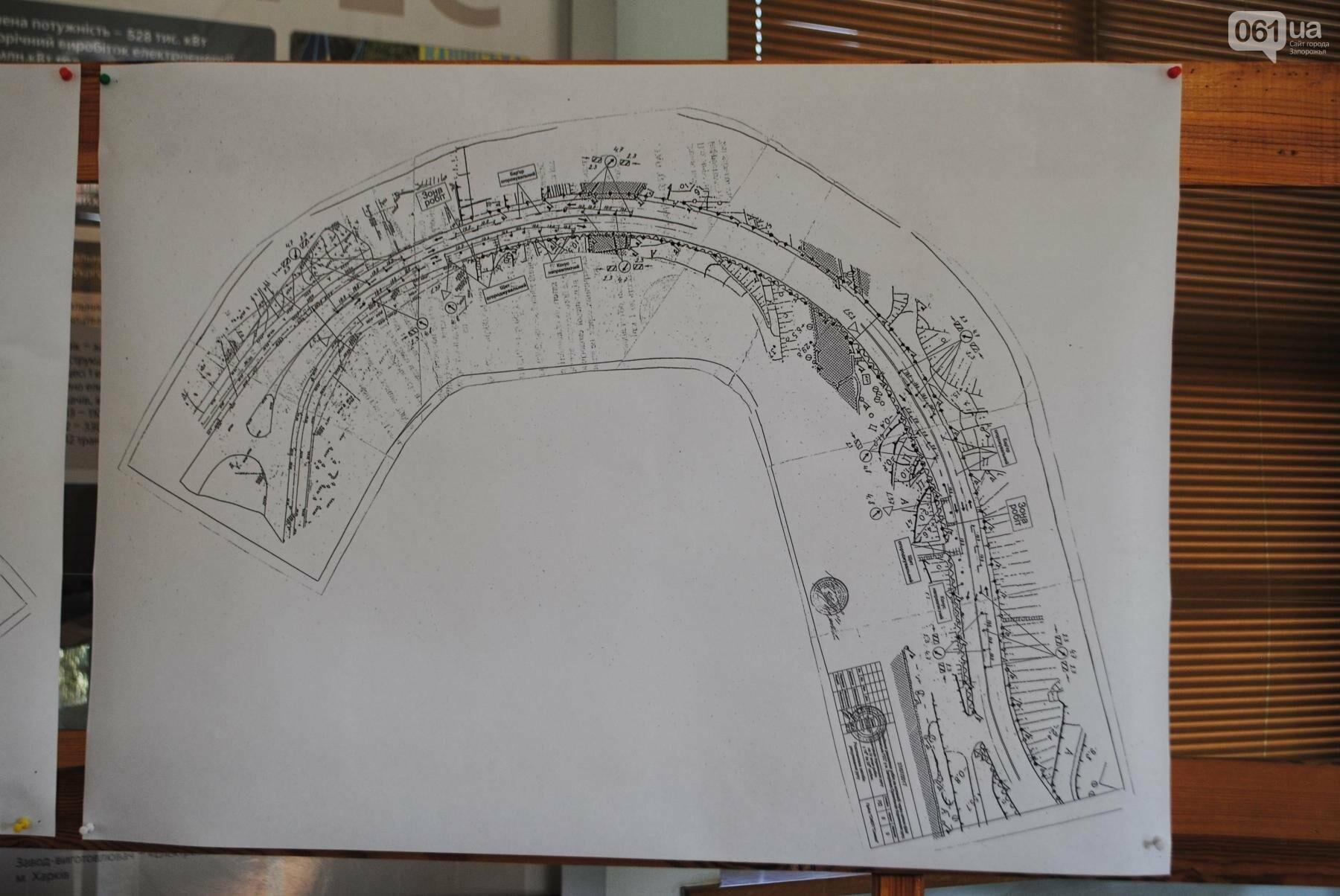 Через неделю стартует масштабный ремонт ДнепроГЭСа: что нужно знать запорожцам, фото-9