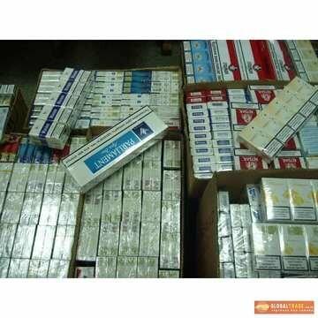 Продам дешево сигареты оптом опт от производителя сигарет