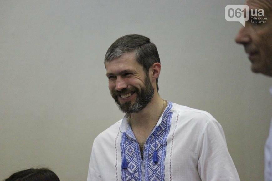 Сессия запорожского горсовета в 45 фотографиях , фото-31