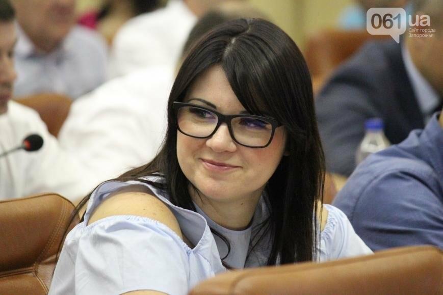Сессия запорожского горсовета в 45 фотографиях , фото-8