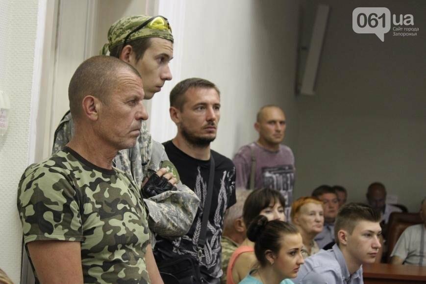 Сессия запорожского горсовета в 45 фотографиях , фото-5