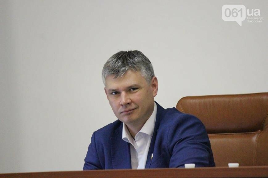 Сессия запорожского горсовета в 45 фотографиях , фото-2