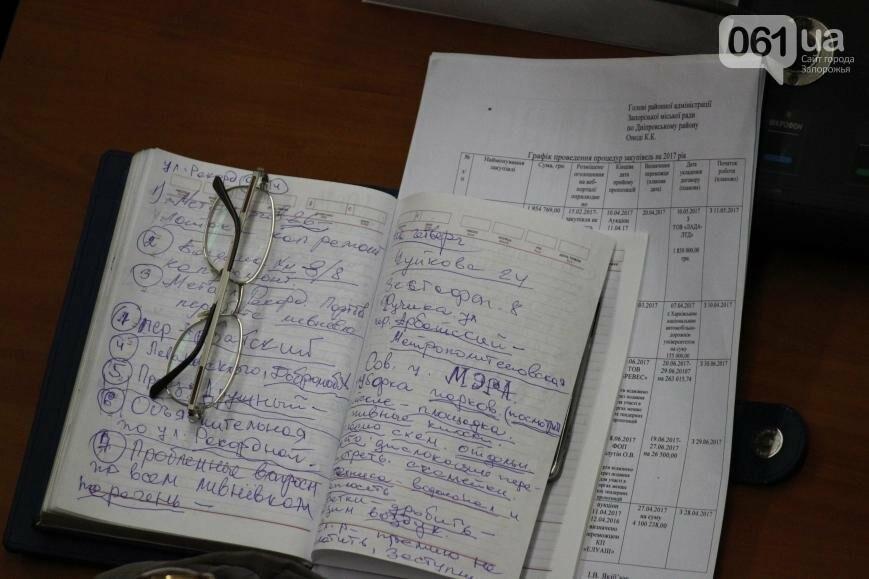 Сессия запорожского горсовета в 45 фотографиях , фото-45