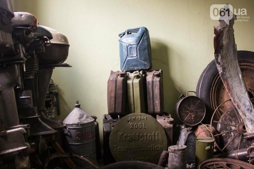 """200 авто в одном гараже. Экскурсия по музею """"Фаэтон"""", – ФОТОРЕПОРТАЖ, фото-21"""