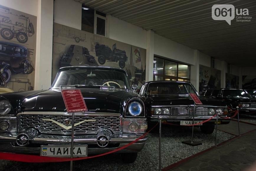 """200 авто в одном гараже. Экскурсия по музею """"Фаэтон"""", – ФОТОРЕПОРТАЖ, фото-17"""