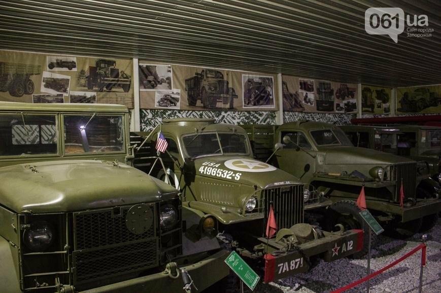 """200 авто в одном гараже. Экскурсия по музею """"Фаэтон"""", – ФОТОРЕПОРТАЖ, фото-24"""