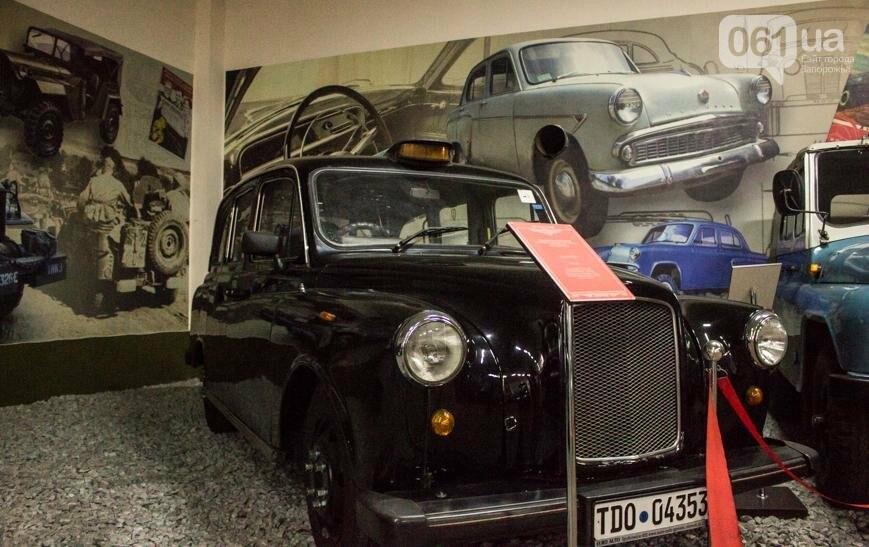 """200 авто в одном гараже. Экскурсия по музею """"Фаэтон"""", – ФОТОРЕПОРТАЖ, фото-19"""