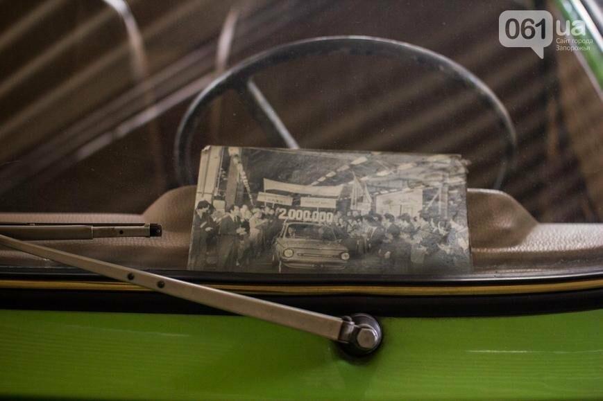 """200 авто в одном гараже. Экскурсия по музею """"Фаэтон"""", – ФОТОРЕПОРТАЖ, фото-11"""