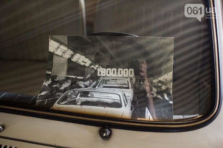 """200 авто в одном гараже. Экскурсия по музею """"Фаэтон"""", – ФОТОРЕПОРТАЖ, фото-13"""