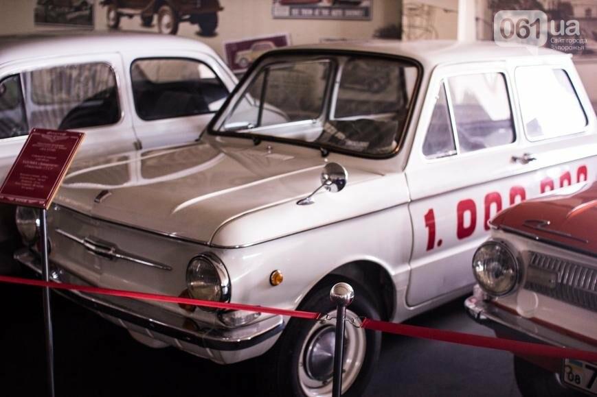 """200 авто в одном гараже. Экскурсия по музею """"Фаэтон"""", – ФОТОРЕПОРТАЖ, фото-10"""