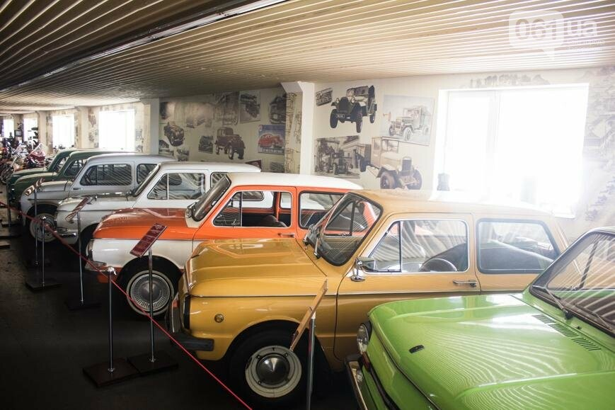 """200 авто в одном гараже. Экскурсия по музею """"Фаэтон"""", – ФОТОРЕПОРТАЖ, фото-7"""