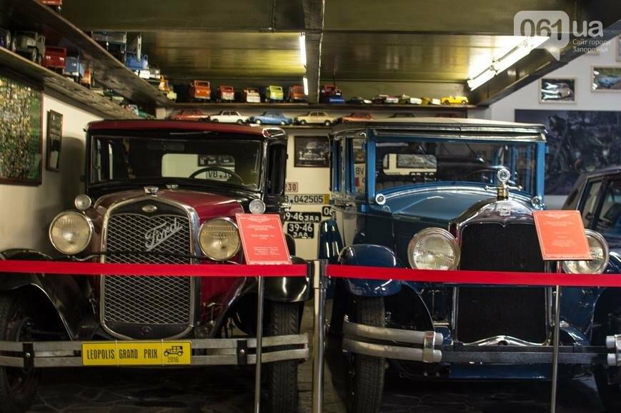 """200 авто в одном гараже. Экскурсия по музею """"Фаэтон"""", – ФОТОРЕПОРТАЖ, фото-37"""