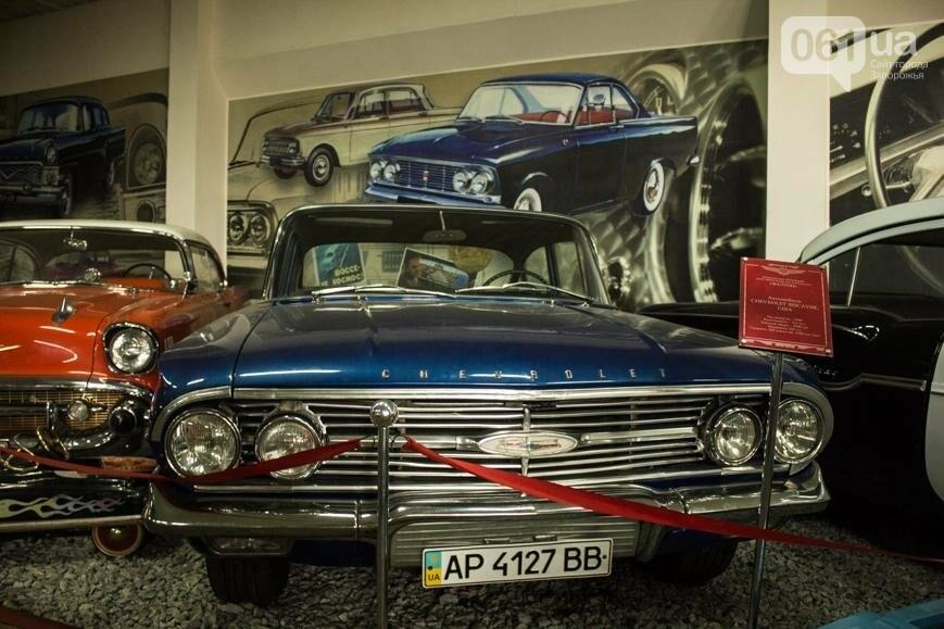 """200 авто в одном гараже. Экскурсия по музею """"Фаэтон"""", – ФОТОРЕПОРТАЖ, фото-14"""