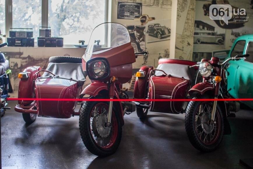 """200 авто в одном гараже. Экскурсия по музею """"Фаэтон"""", – ФОТОРЕПОРТАЖ, фото-4"""