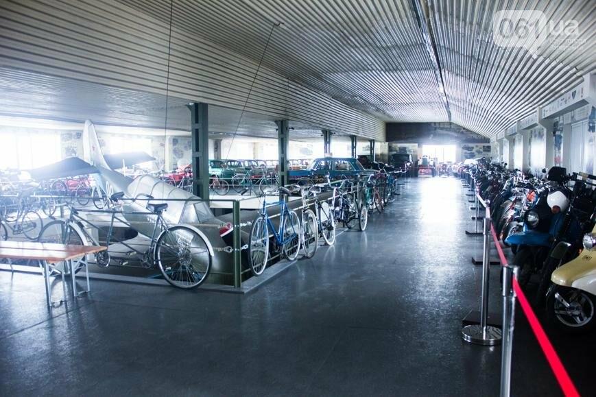 """200 авто в одном гараже. Экскурсия по музею """"Фаэтон"""", – ФОТОРЕПОРТАЖ, фото-5"""