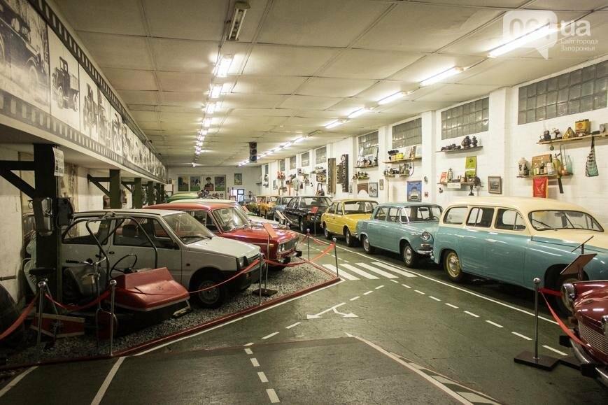 """200 авто в одном гараже. Экскурсия по музею """"Фаэтон"""", – ФОТОРЕПОРТАЖ, фото-33"""