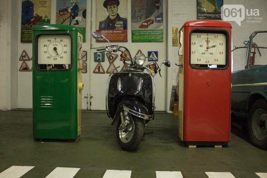 """200 авто в одном гараже. Экскурсия по музею """"Фаэтон"""", – ФОТОРЕПОРТАЖ, фото-34"""