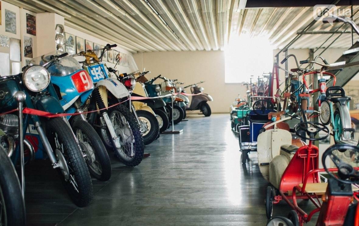 """200 авто в одном гараже. Экскурсия по музею """"Фаэтон"""", – ФОТОРЕПОРТАЖ, фото-2"""