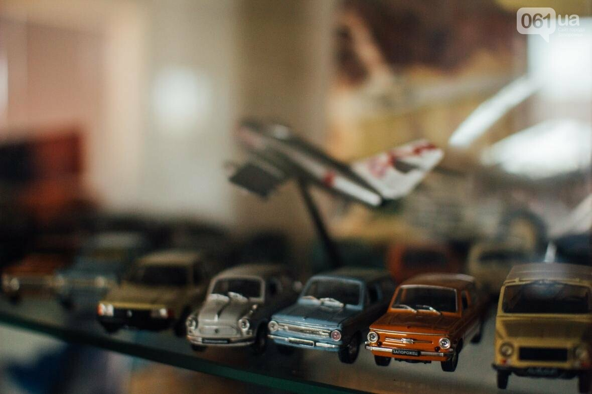"""200 авто в одном гараже. Экскурсия по музею """"Фаэтон"""", – ФОТОРЕПОРТАЖ, фото-35"""