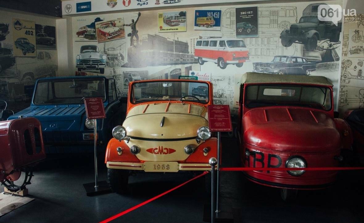 """200 авто в одном гараже. Экскурсия по музею """"Фаэтон"""", – ФОТОРЕПОРТАЖ, фото-6"""