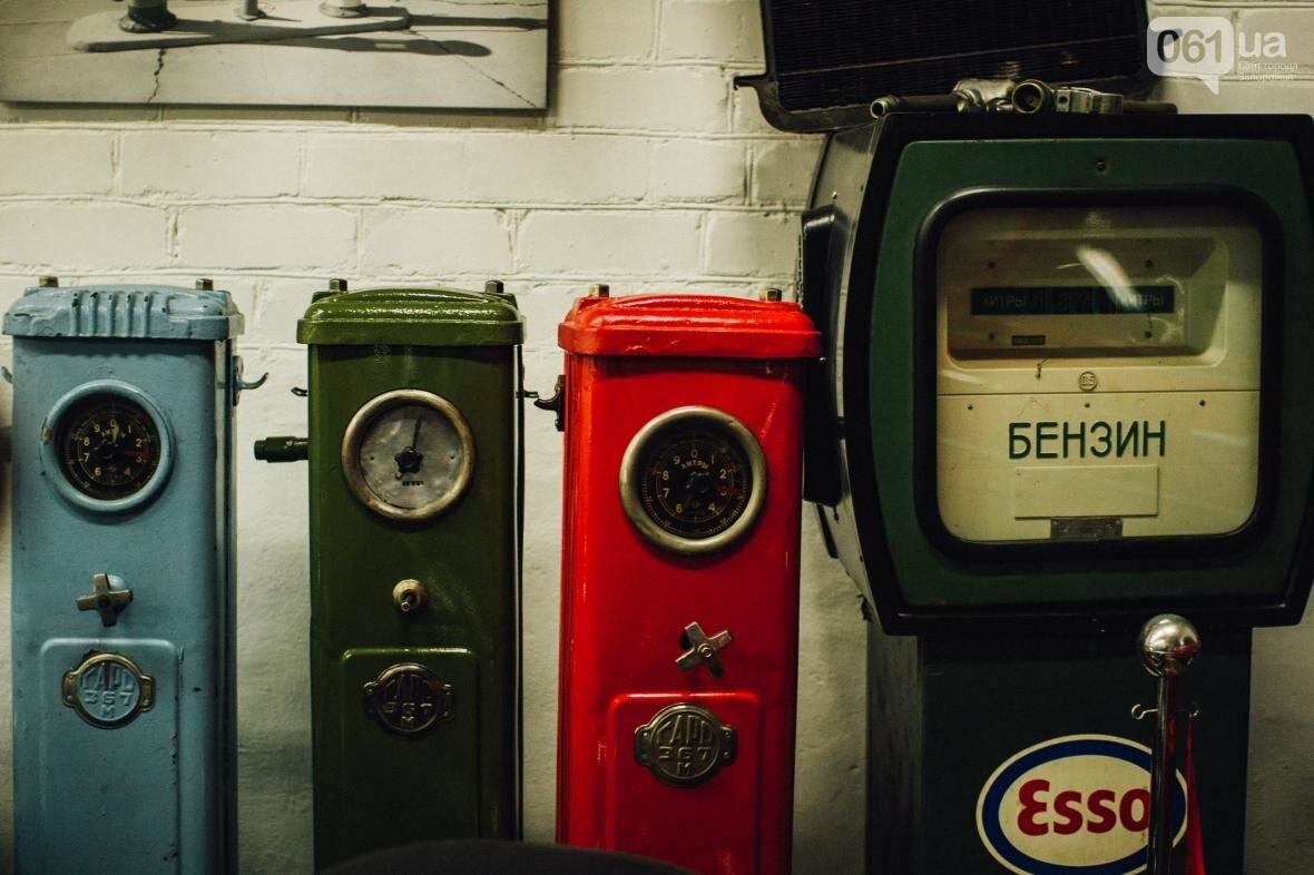 """200 авто в одном гараже. Экскурсия по музею """"Фаэтон"""", – ФОТОРЕПОРТАЖ, фото-38"""
