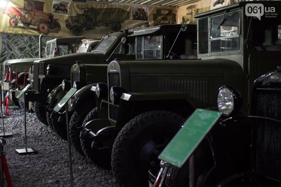 """200 авто в одном гараже. Экскурсия по музею """"Фаэтон"""", – ФОТОРЕПОРТАЖ, фото-25"""