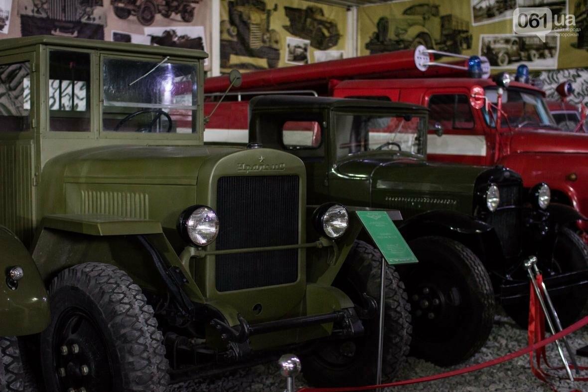 """200 авто в одном гараже. Экскурсия по музею """"Фаэтон"""", – ФОТОРЕПОРТАЖ, фото-26"""