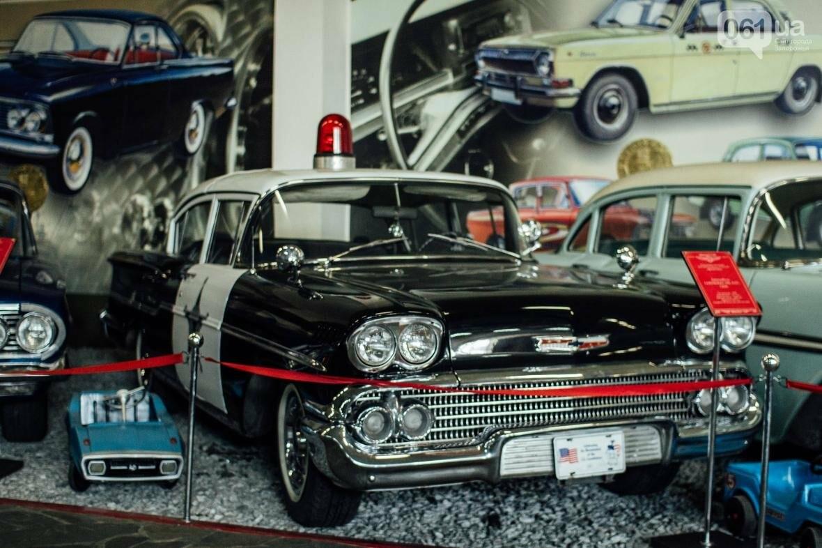 """200 авто в одном гараже. Экскурсия по музею """"Фаэтон"""", – ФОТОРЕПОРТАЖ, фото-16"""