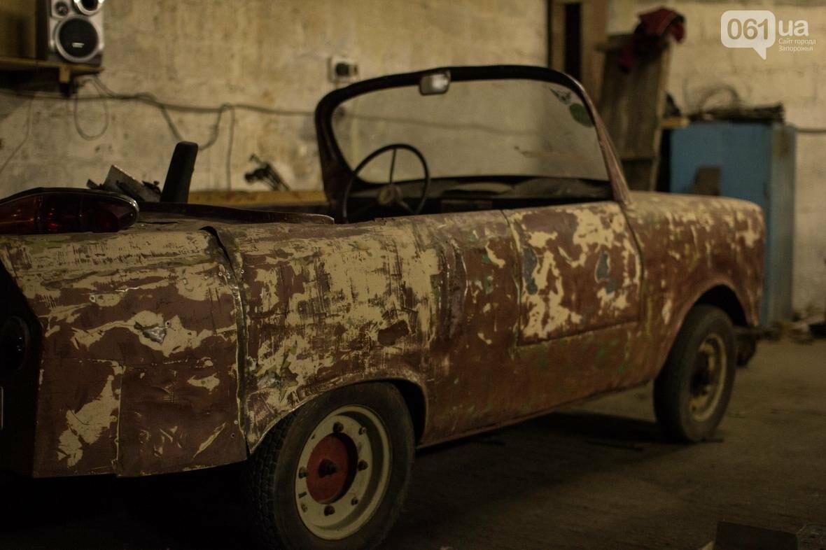"""200 авто в одном гараже. Экскурсия по музею """"Фаэтон"""", – ФОТОРЕПОРТАЖ, фото-32"""