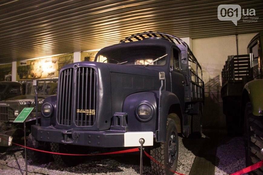 """200 авто в одном гараже. Экскурсия по музею """"Фаэтон"""", – ФОТОРЕПОРТАЖ, фото-27"""