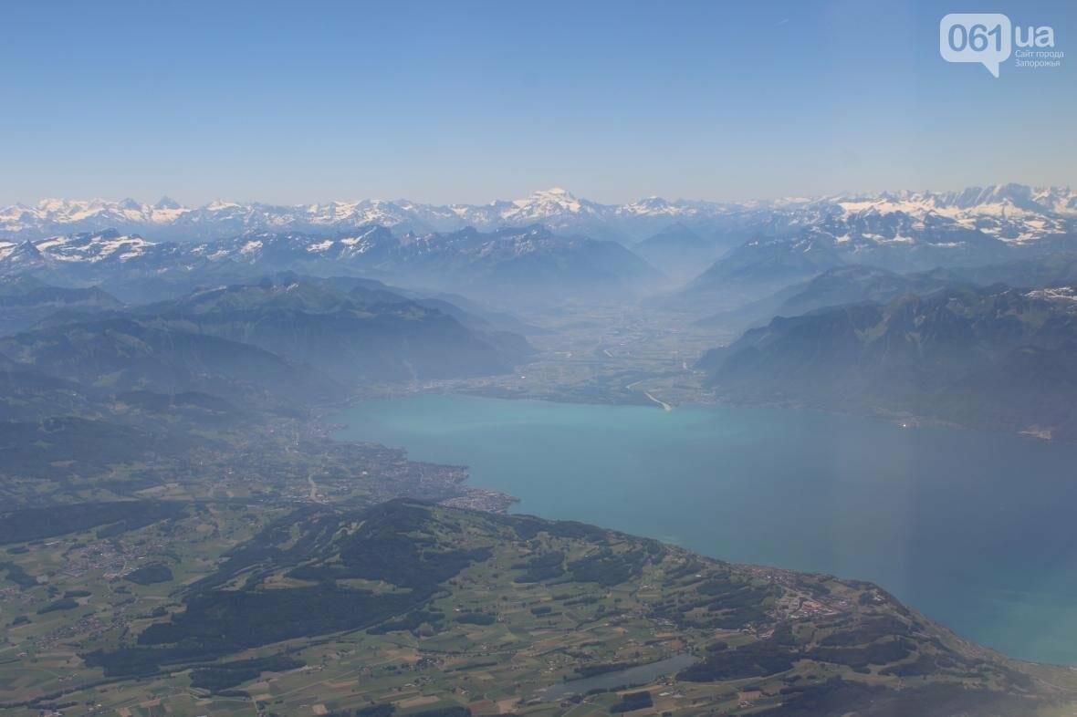 Проверено на себе: как провести выходные в Швейцарии и потратить 5000 гривен за всё, фото-2