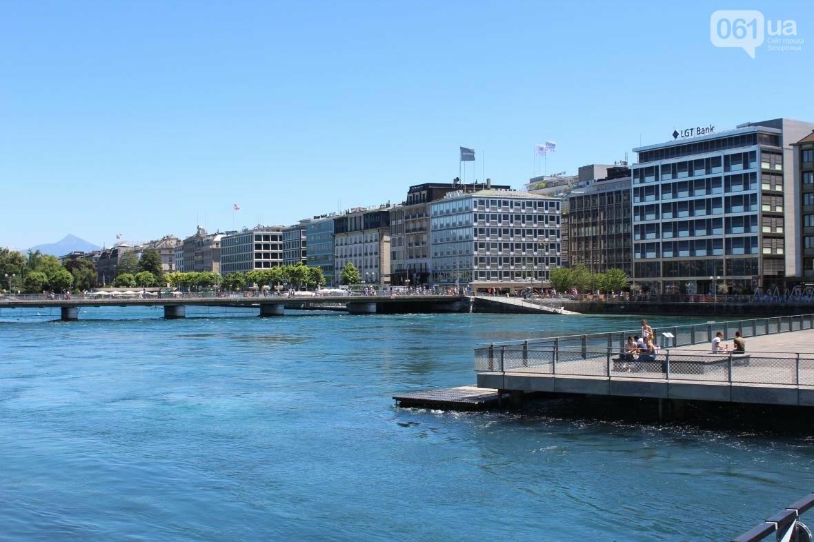 Проверено на себе: как провести выходные в Швейцарии и потратить 5000 гривен за всё, фото-10