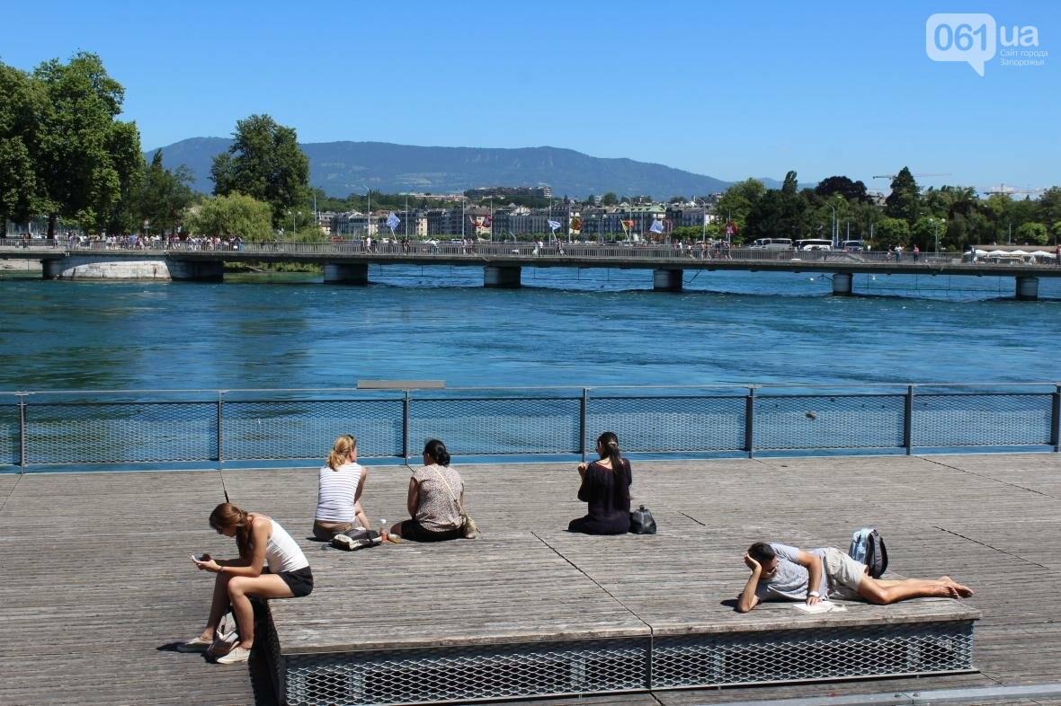 Проверено на себе: как провести выходные в Швейцарии и потратить 5000 гривен за всё, фото-11