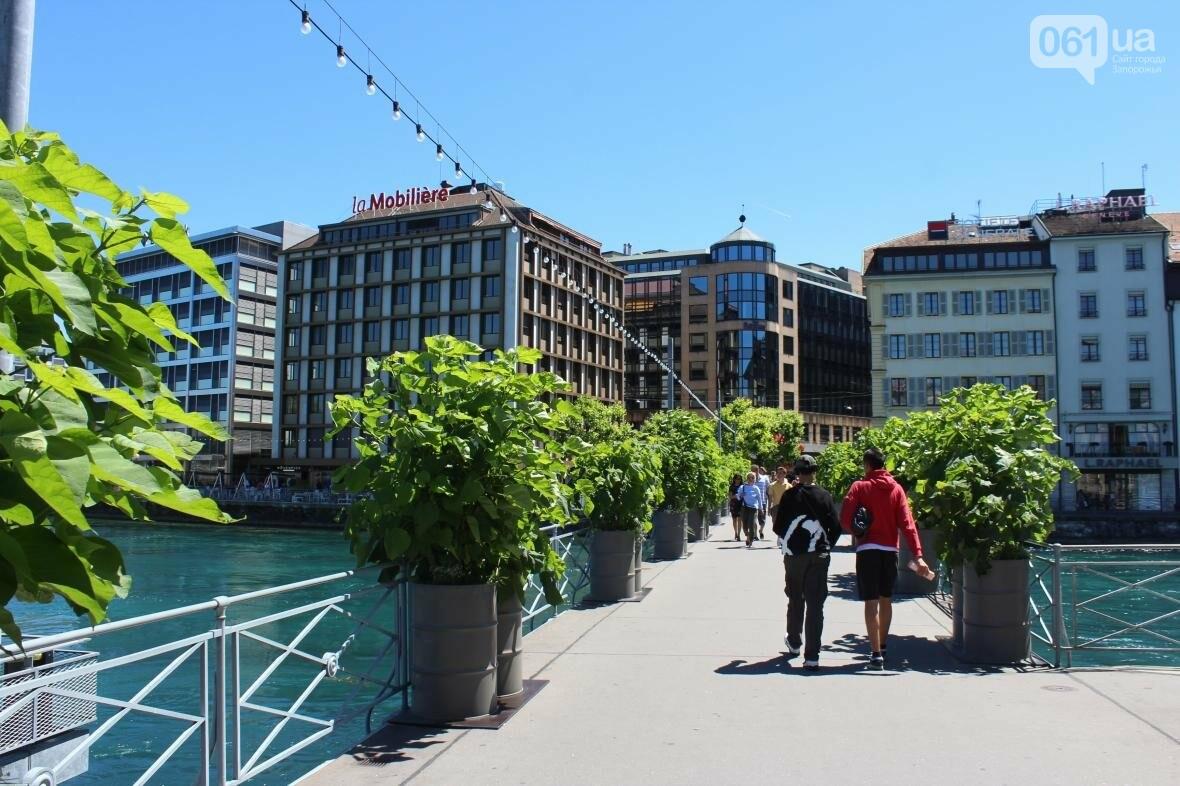 Проверено на себе: как провести выходные в Швейцарии и потратить 5000 гривен за всё, фото-12