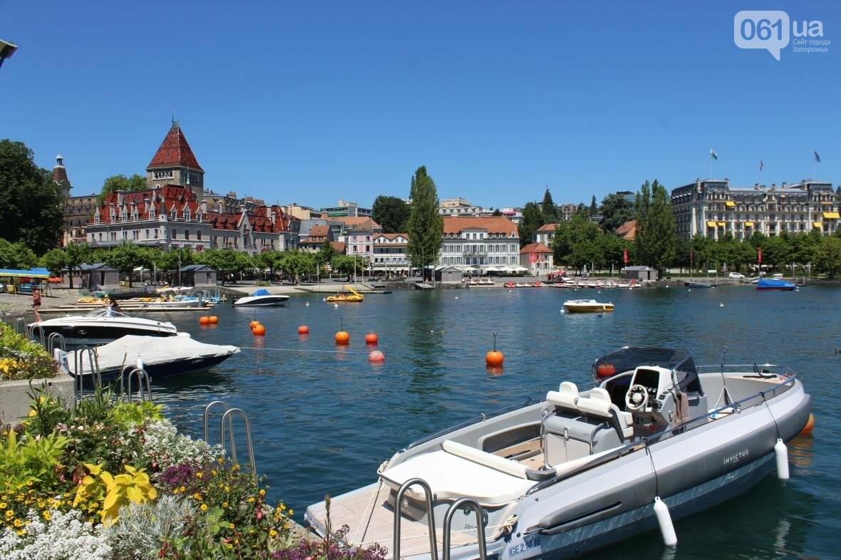 Проверено на себе: как провести выходные в Швейцарии и потратить 5000 гривен за всё, фото-29