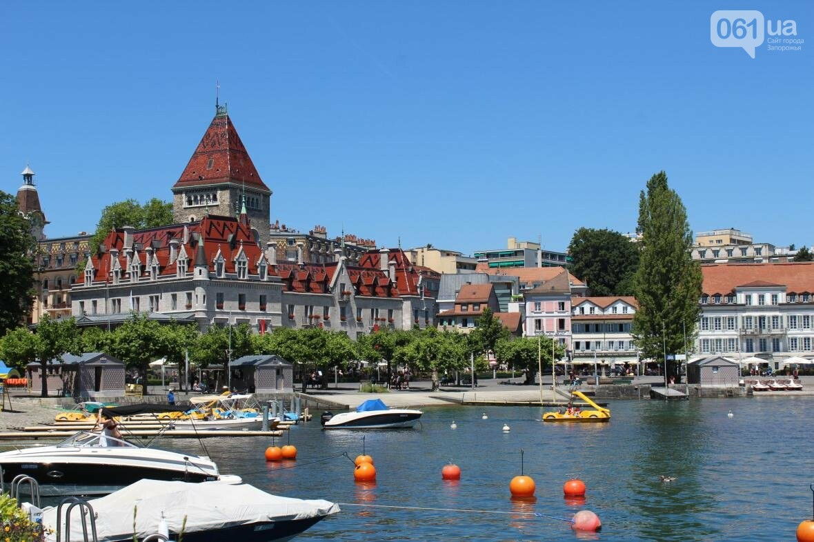 Проверено на себе: как провести выходные в Швейцарии и потратить 5000 гривен за всё, фото-30