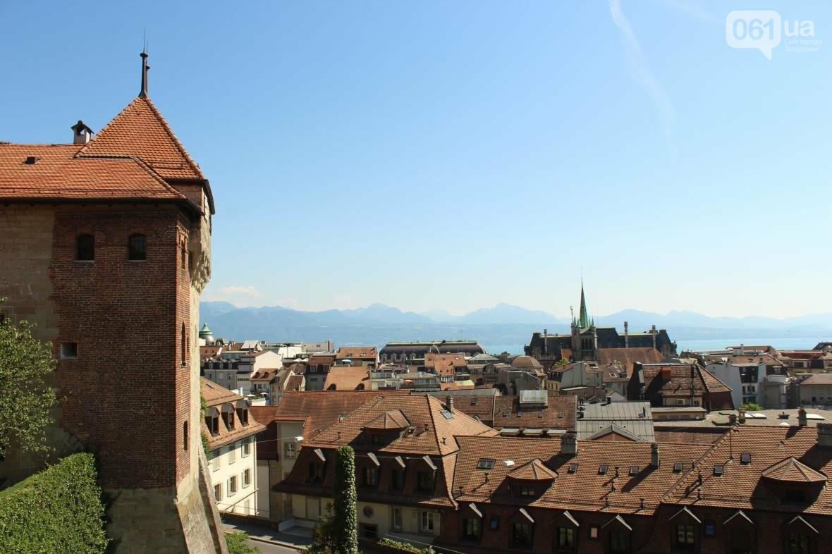 Проверено на себе: как провести выходные в Швейцарии и потратить 5000 гривен за всё, фото-34
