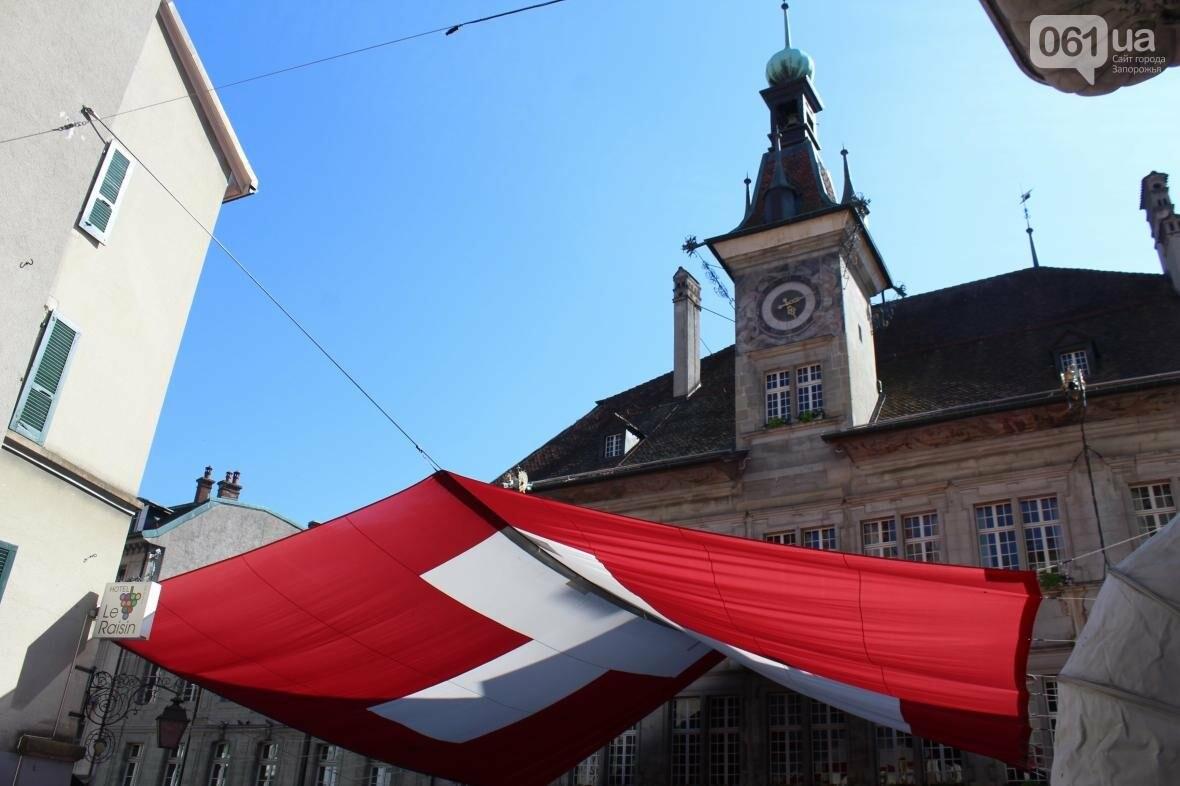 Проверено на себе: как провести выходные в Швейцарии и потратить 5000 гривен за всё, фото-27