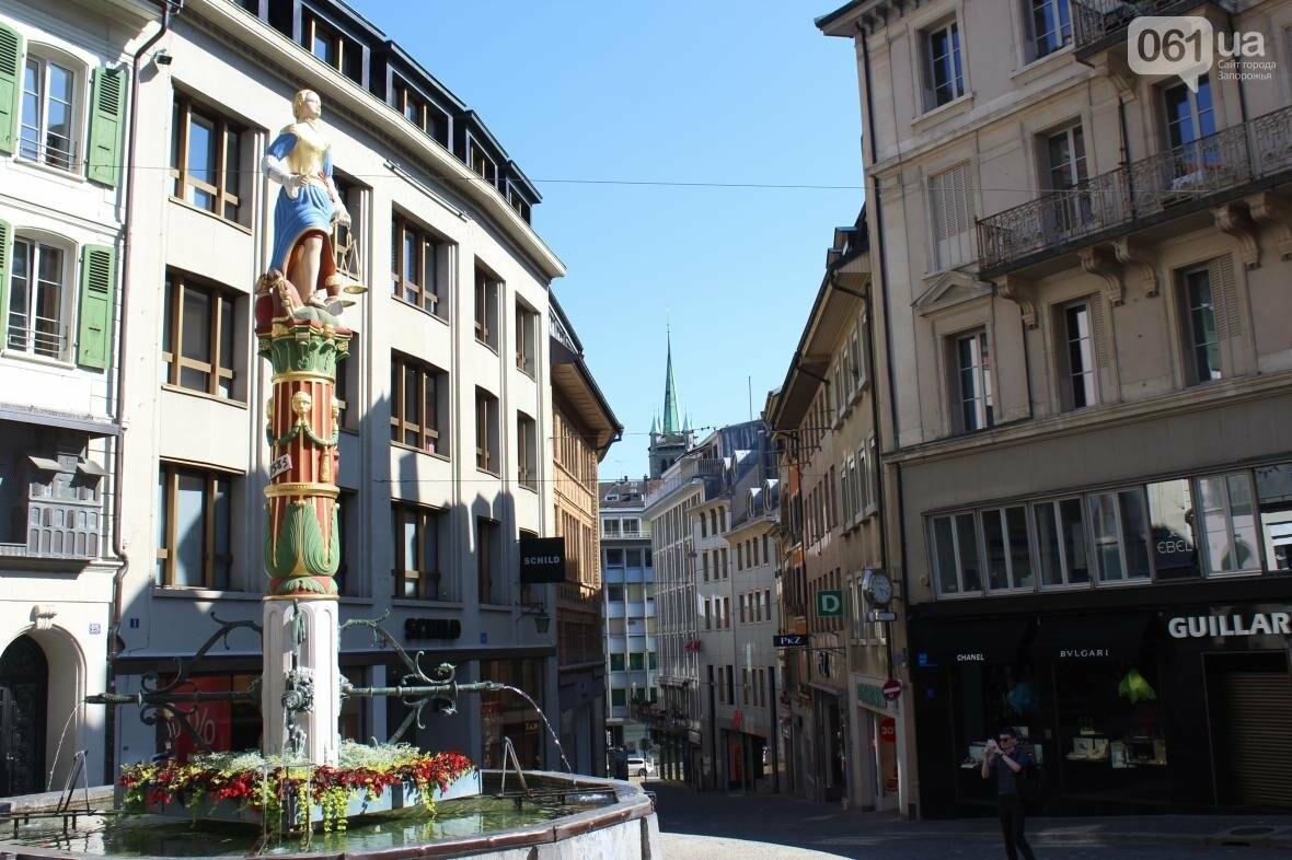Проверено на себе: как провести выходные в Швейцарии и потратить 5000 гривен за всё, фото-32