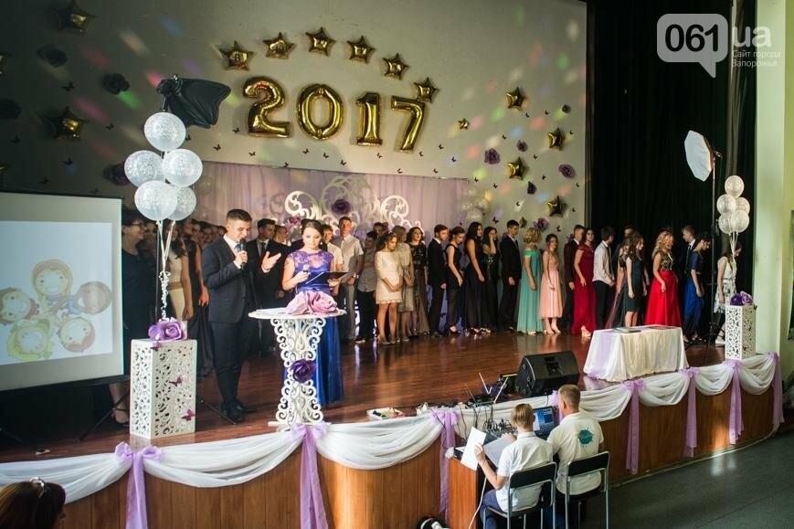 Выпуск-2017: какими нарядами удивляли запорожские выпускники, - ФОТОРЕПОРТАЖ, фото-26