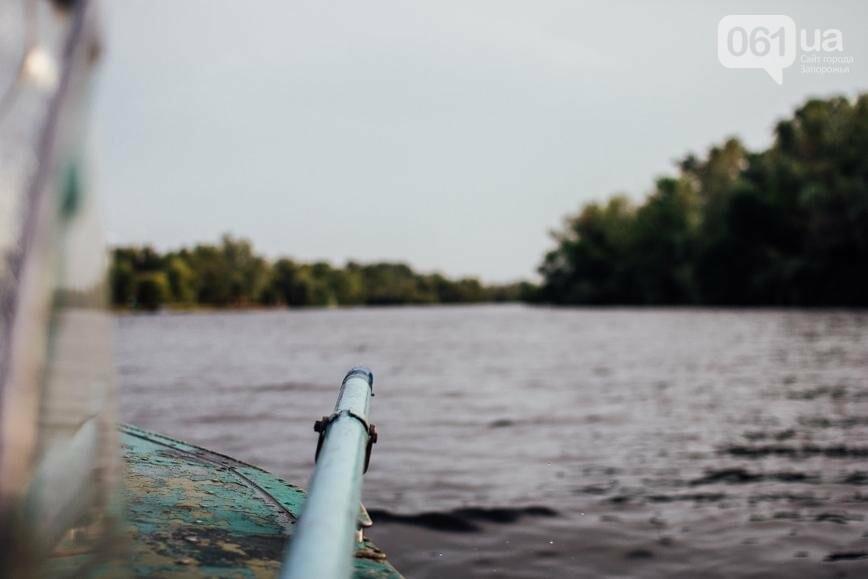 """Тырло, саламур и """"дикари"""": один день на острове посреди Днепра, - ФОТОПРОЕКТ, фото-4"""