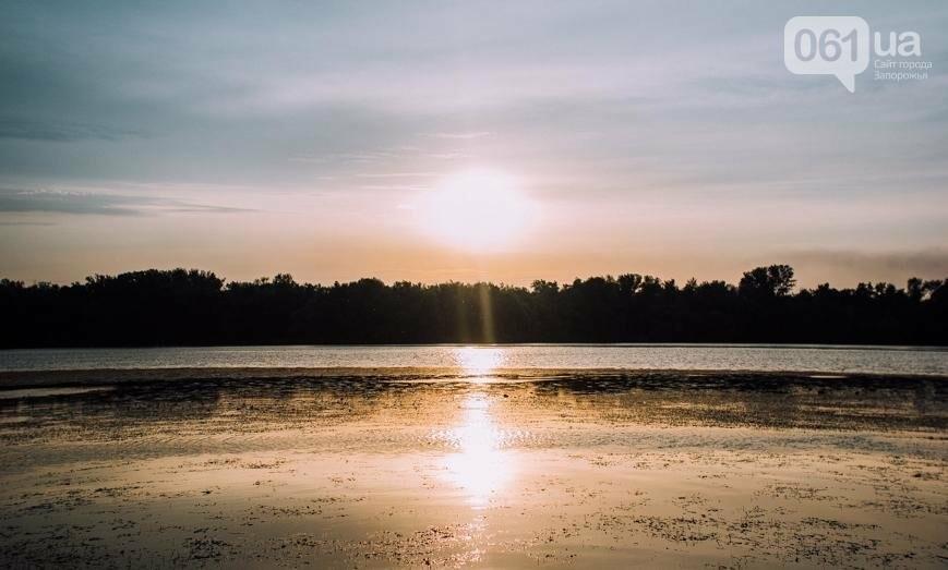 """Тырло, саламур и """"дикари"""": один день на острове посреди Днепра, - ФОТОПРОЕКТ, фото-44"""