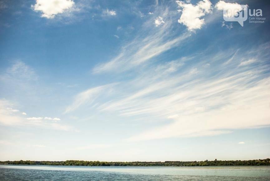 """Тырло, саламур и """"дикари"""": один день на острове посреди Днепра, - ФОТОПРОЕКТ, фото-22"""