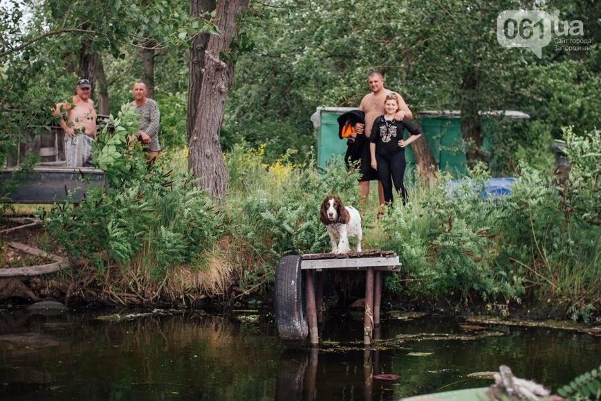 """Тырло, саламур и """"дикари"""": один день на острове посреди Днепра, - ФОТОПРОЕКТ, фото-48"""