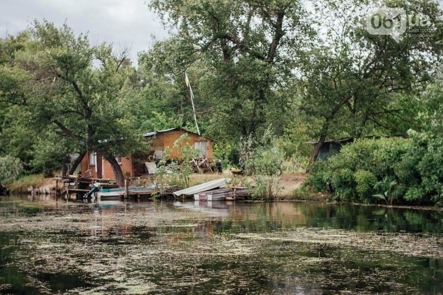 """Тырло, саламур и """"дикари"""": один день на острове посреди Днепра, - ФОТОПРОЕКТ, фото-6"""