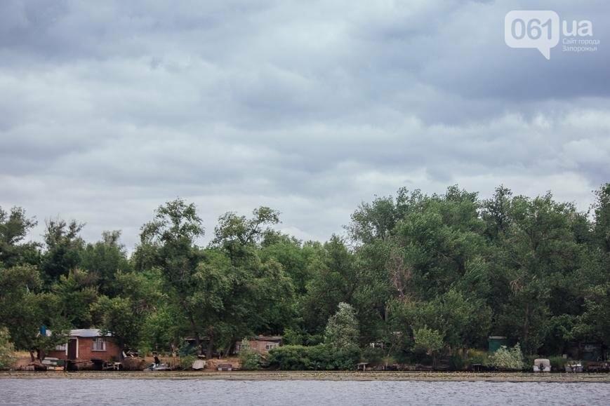 """Тырло, саламур и """"дикари"""": один день на острове посреди Днепра, - ФОТОПРОЕКТ, фото-5"""