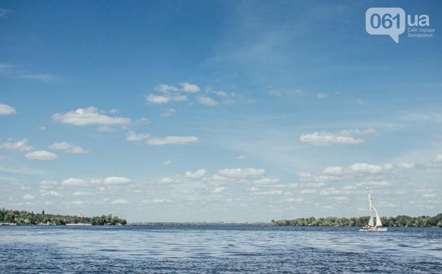 """Тырло, саламур и """"дикари"""": один день на острове посреди Днепра, - ФОТОПРОЕКТ, фото-24"""