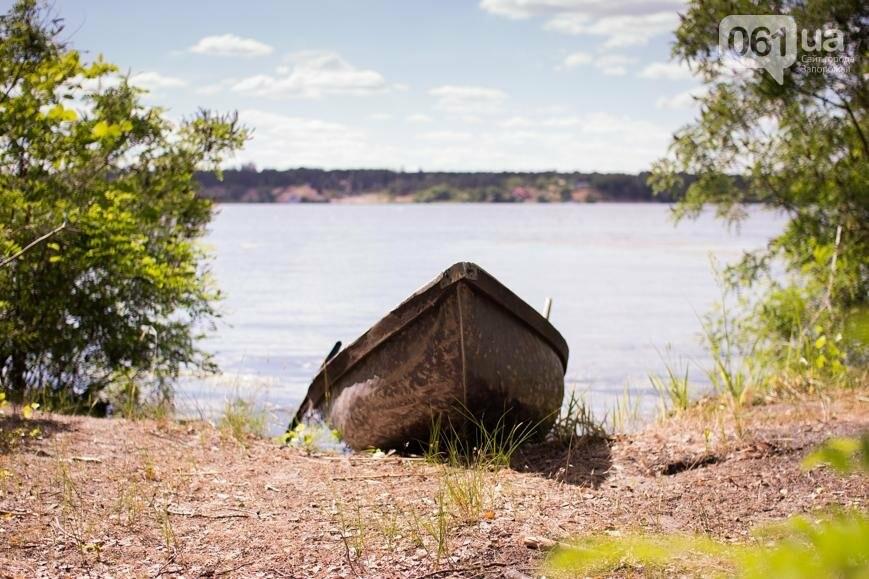 """Тырло, саламур и """"дикари"""": один день на острове посреди Днепра, - ФОТОПРОЕКТ, фото-21"""