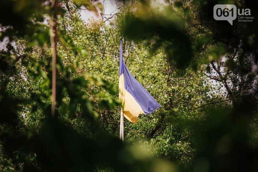 """Тырло, саламур и """"дикари"""": один день на острове посреди Днепра, - ФОТОПРОЕКТ, фото-14"""